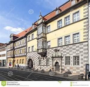 Glückwünsche Zum Eigenen Haus : stadtmuseum gefunden im haus zum stockfisch in erfurt ~ Lizthompson.info Haus und Dekorationen