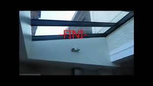 puits de lumieres avec des doubles vitrages profiles With toit de terrasse en verre