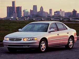 2000 Buick Regal Reviews  Specs And Prices