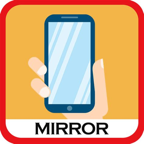 free mirror app for android free mirror app selfie 0 16 icon 187 playapk org