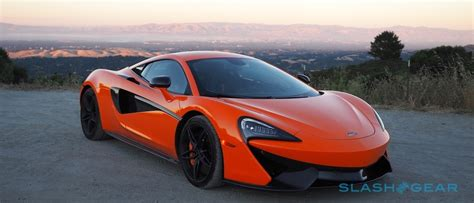 Bmw Supercar by Mclaren Teams With Bmw For Stronger Greener Supercar