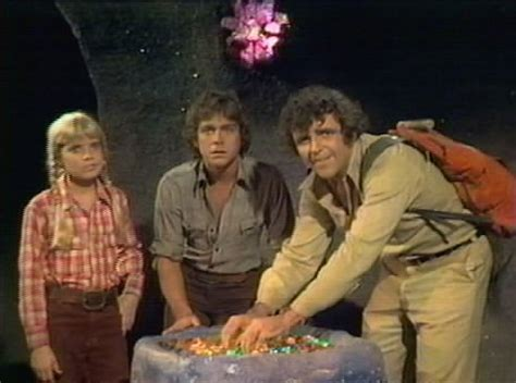 Planet Of The Lost (1) A Routine Expedition  The Age Of