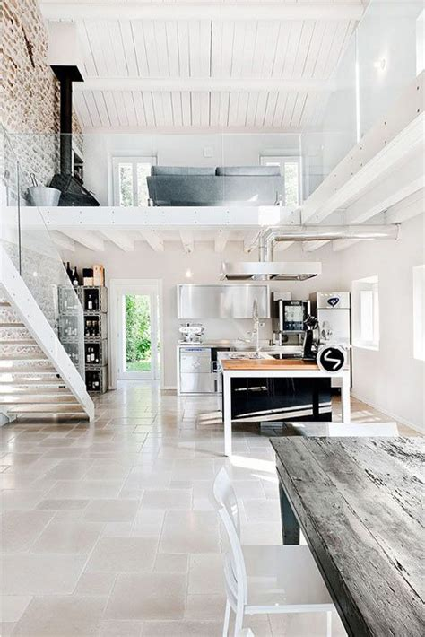 swedish interior design ideas  white room ideas