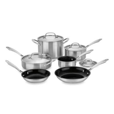 cuisinart kitchen pro buy cuisinart 174 kitchen pro induction stainless steel 10