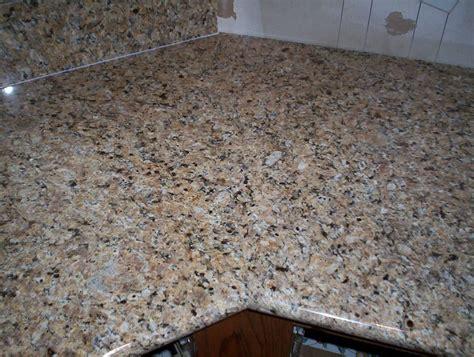 granite countertop seam