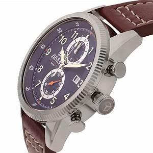 Jules Breting Adama Swiss Chronograph Men's Watch ...