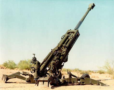 Xm777 Lightweight 155mm Howitzer (lw155