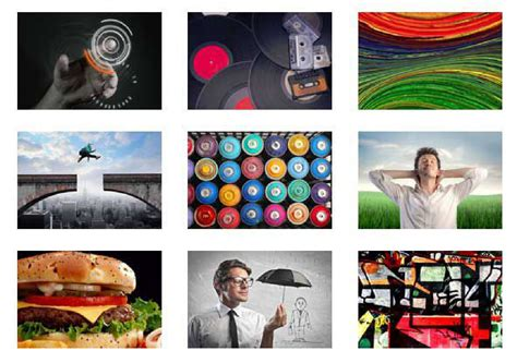 Bootstrap Gallery Bootstrap Image Gallery With Responsive Grid