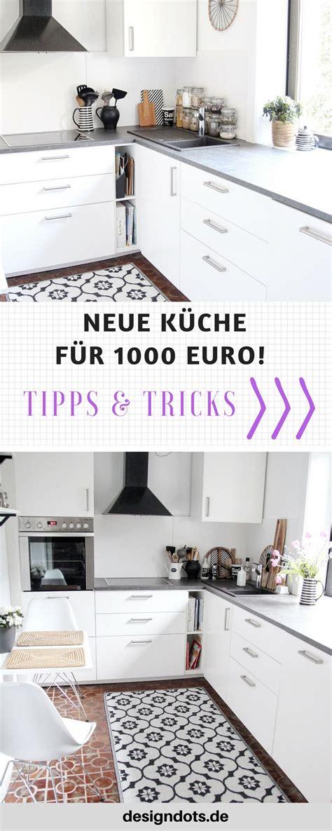 Wohnung Renovieren Ideen by Neue K 252 Che F 252 R 1000 Kitchen K 252 Che Renovieren