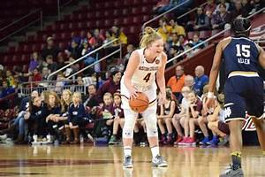 Previewing 2017-18 BC Women's Basketball: Notre Dame - The ...