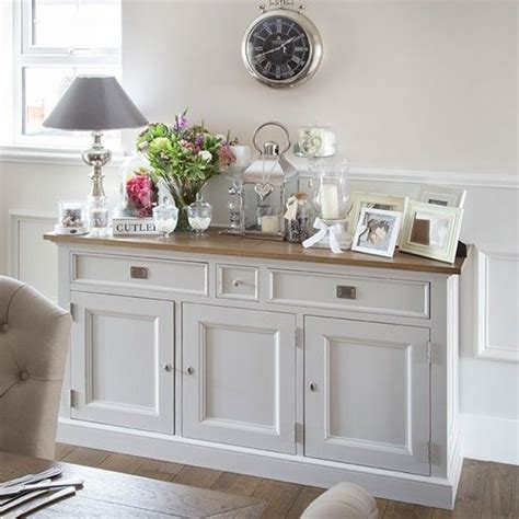 How To Decorate A Credenza by 25 Best Ideas About Dining Room Sideboard On