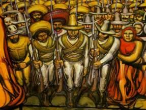 revoluci 243 n mexicana 191 realmente ocurri 243 as 237 genteujat