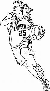 Nba Basketball Teams Coloring Pages Get Coloring Pages