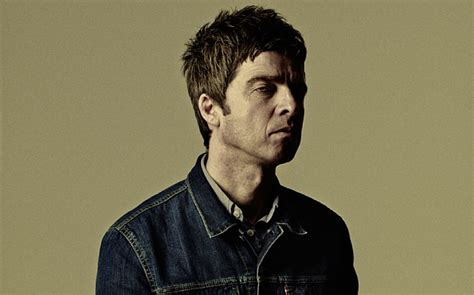 Noel thomas david gallagher is an english musician singer and songwriter. Noel Gallagher: 'I was told I would virtually drop dead if ...