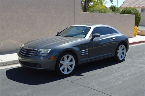 how to learn all about cars 2004 chrysler sebring instrument cluster 2004 crossfrire limited 56k miles original owner crossfireforum the chrysler crossfire and