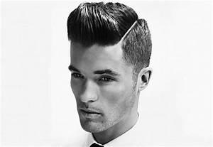 Raie Sur Le Coté Homme : 10 id es de coupes de cheveux pour homme ~ Melissatoandfro.com Idées de Décoration