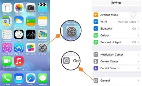how to turn iphone without power button how to reboot iphone ipad without power button How T