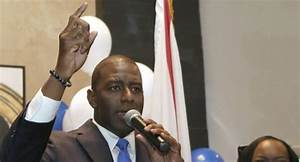 Just how close will an FBI corruption probe come to Gillum ...