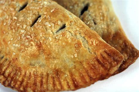 recipe apple hand pies california cookbook