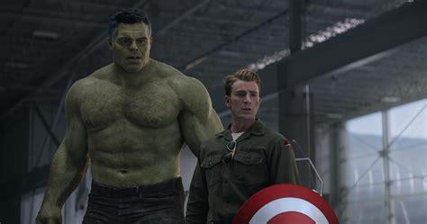 avengers endgame spoiler vfx stills highlight hulks