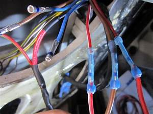 Alarm Wiring Clean