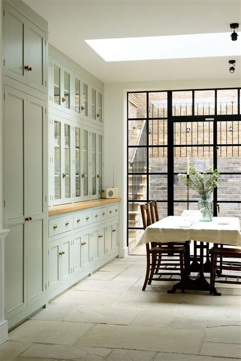 Beautiful Cupboards by A Whole Wall Of Beautiful Cupboards From Devol S Classic
