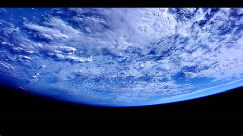 Ultra High Definition (4k) View Of Planet Earth Youtube
