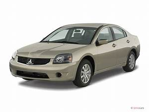 2007 Mitsubishi Galant Review  Ratings  Specs  Prices  And