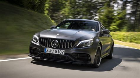 mercedes amg   coupe germanys  door muscle