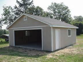 24x24 premier pro ranch garage tuff shed flickr