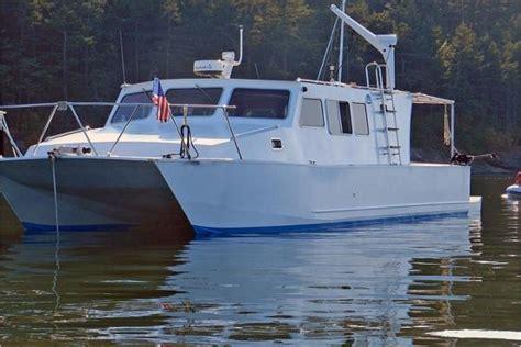 Catamarans For Sale Washington State power catamaran boats for sale in washington united states