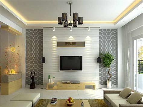 wallpaper design  living room wall art  ideas