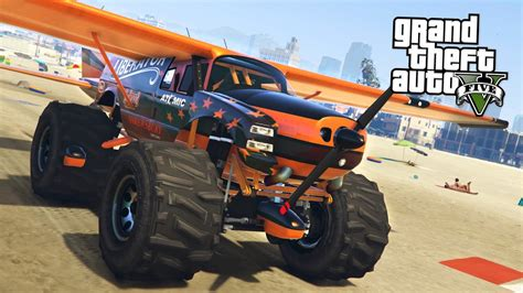 Insane Vehicle Mods!! (gta 5 Mods)