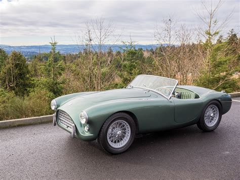 Boat Auctions Bristol by Rm Sotheby S 1960 Ac Ace Bristol Amelia Island 2016