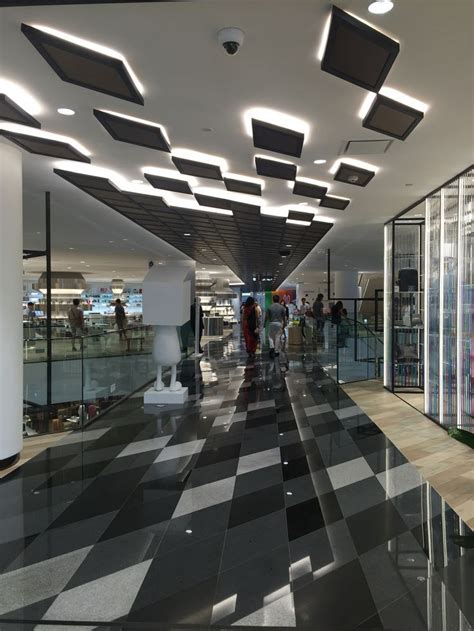 image result  based  ceiling mall design shopping mall interior shopping malls