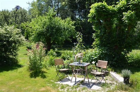 Verwinkelten Garten Gestalten by Der Landgarten Ferienwohnungen Oderbruch Am Gutshaus