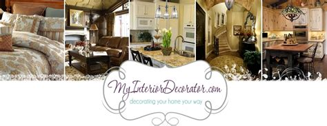 so you want to be an interior designer