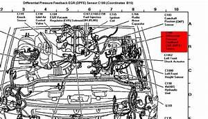 1997 Ford Ranger Engine Diagram
