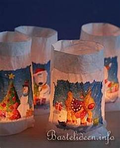 Basteln Mit Serviettentechnik : bastelideen basteln mit papier winter und weihnachten ~ A.2002-acura-tl-radio.info Haus und Dekorationen