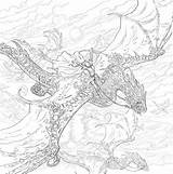Coloring Wyvern Tog Throne Glass Asterin Wikia Fandom Throneofglass sketch template