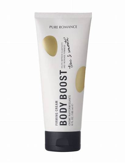 Boost Romance Pure Cream Firming 6oz Heli