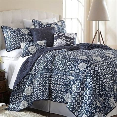 King Size Coverlets And Quilts by New King Size Bed 6 Pc Quilt Set Coverlet Bedding