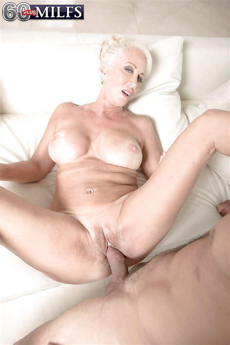 busty granny madison milstar taking hardcore anal sex before facial cumshot