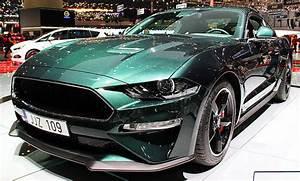 Mustang Gt 2018 Preis : ford mustang bullitt 2018 motor ~ Jslefanu.com Haus und Dekorationen
