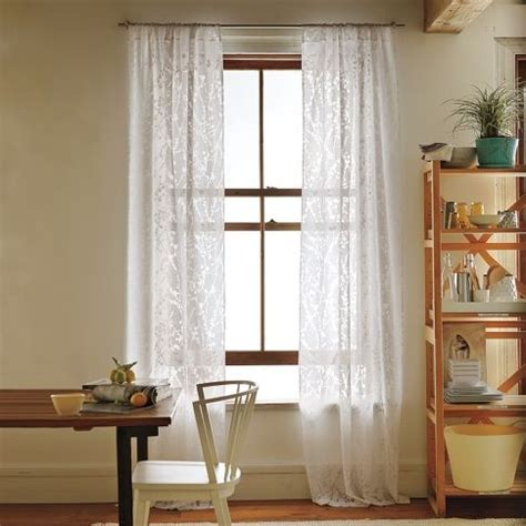 cherry blossom curtains west elm 25 best west elm curtains ideas on white