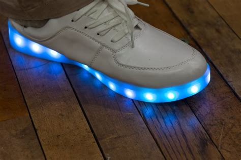are leds bad for your top 20 led shoes for adults kids in 2018 boot bomb