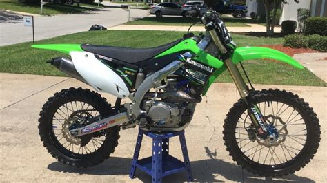 can am motocross bikes dirt bikes for sale in deland florida