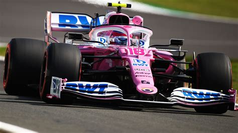 Racing Point owner Lawrence Stroll defends team and hits ...