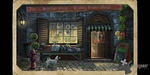 Mystery Case Files The Malgrave Incident Screenshots