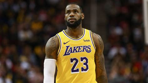 nba roundtable  lebron james los angeles lakers